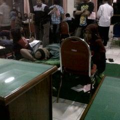 Photo taken at Kabupaten Trenggalek by Gambleh P. on 7/27/2012