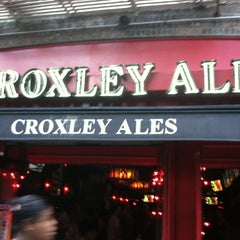 Photo taken at Croxley Ales by Chad M. on 6/6/2012
