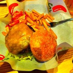 Photo taken at Chili's Grill & Bar by Elijah 'Zu' B. on 9/2/2012