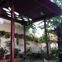 Das Foto wurde bei Glacis Beisl von Bruna B. am 7/5/2012 aufgenommen