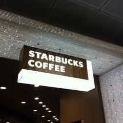 Photo taken at Starbucks by MH C. on 6/21/2012