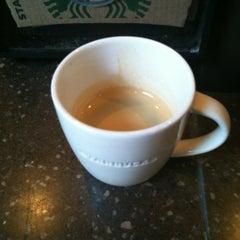 Photo taken at Starbucks by PreFABsd.com .. on 7/15/2012