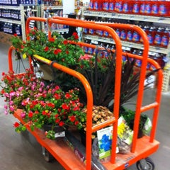 Photo taken at The Home Depot by Amira B. on 8/25/2012