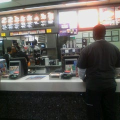 Photo taken at McDonalds by Nikki B. on 3/13/2012