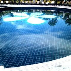 Photo taken at Sigma Resort Jomtien Pattaya by Daw P. on 8/20/2012