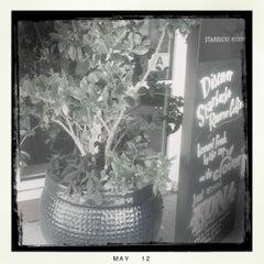 Photo taken at Starbucks by Yeadon S. on 5/23/2012