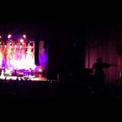 Photo taken at White River Amphitheatre by Paul S. on 7/22/2012