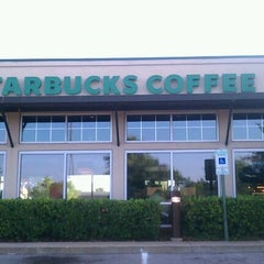 Photo taken at Starbucks by Lorene 'n S. on 5/22/2012