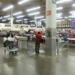Photo taken at Sam's Club by Gregorio C. on 9/4/2012