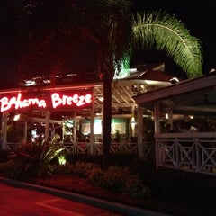 Photo taken at Bahama Breeze by Eduardo B. on 7/13/2012