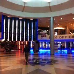 Photo taken at Golden Screen Cinemas (GSC) by Nasf J. on 4/2/2012