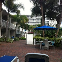Photo taken at TradeWinds Island Resorts by Ricci V. on 6/15/2012