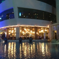 Photo taken at A-One The Royal Cruise Hotel Pattaya by Nui C. on 9/10/2012