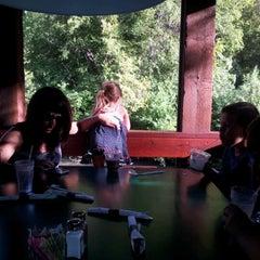 Photo taken at The Oaks by Jason K. on 8/8/2012