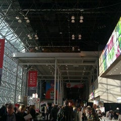 Photo taken at Retail's BIG Show (NRF) by Christy K. on 2/12/2012
