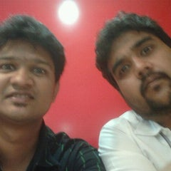 Photo taken at KFC by Vijay S. on 4/4/2012