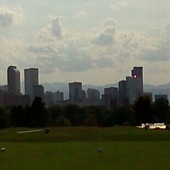 Photo taken at City Park Golf Course by mike m. on 8/7/2012