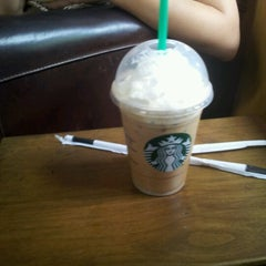 Photo taken at Starbucks by Michael W. on 8/24/2012
