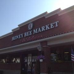 Photo taken at Honey Bee Market - La Colmena by Scott F. on 5/24/2012