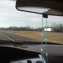 Photo taken at I-295 Exit 28/I-64 by Dan H. on 2/6/2012