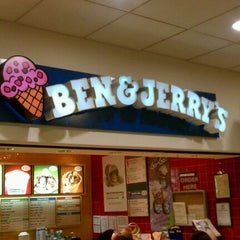 Photo taken at Ben & Jerry's by Arron G. on 2/13/2012