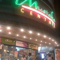 Photo taken at Mustafa Centre by Warah W. on 3/6/2012