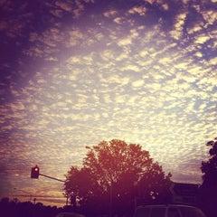 Photo taken at Warkworth by Stas K. on 2/10/2012