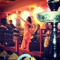 Photo taken at Cafe Byblos by 💜Jane B. on 6/23/2012
