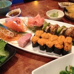 Photo taken at Mori Ichi by Eric W. on 7/27/2012