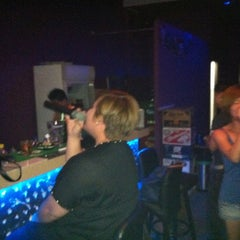 Photo taken at After Five Chill Bar by Adrian K. on 5/24/2012