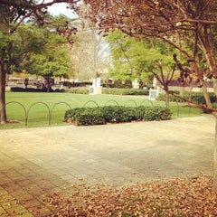 Photo taken at The University of Adelaide by Hong on 6/3/2012