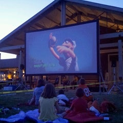 Photo taken at Flicks in the Sticks by Jun P. on 7/29/2012