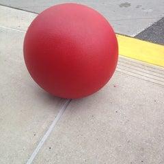 Photo taken at Target by Eddie M. on 9/6/2012