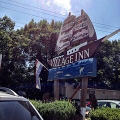 Photo taken at The  Village Inn by Steve G. on 7/22/2012