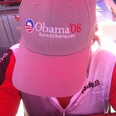 Photo taken at Good Stuff Restaurant by Warren B. on 8/26/2012