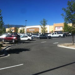 Photo taken at Walmart Supercenter by Michael M. on 8/2/2012
