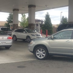 Photo taken at Safeway by Angie B. on 5/3/2012