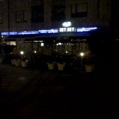 Photo taken at Jet Set by Laura K. on 3/4/2012