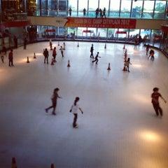 Photo taken at APITA by murolovebeer on 5/1/2012