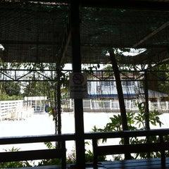 Photo taken at ปตท.ขลุง by เด็กเดียว ✌. on 4/16/2012