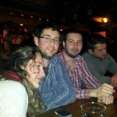 Photo taken at La Grange by Nicos N. on 4/17/2012