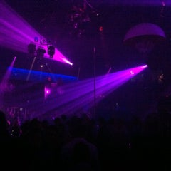 Photo taken at NOXX Antwerp by Maurits K. on 6/23/2012