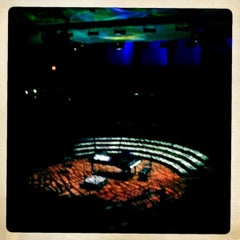 Photo taken at Forbes Center for the Performing Arts by Whitten C. on 3/2/2012