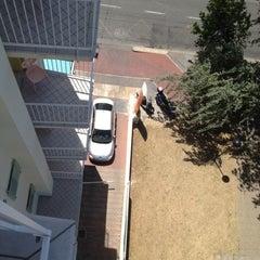 Foto scattata a Hotel Fedora Riccione da Femidaxxx il 7/16/2012