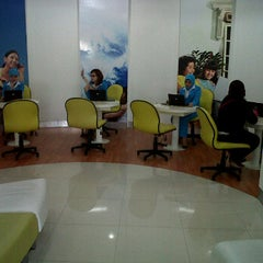 Photo taken at Plasa Telkom by Zakaria S. on 5/28/2012
