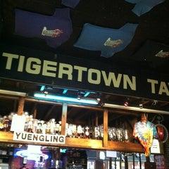 Photo taken at Tiger Town Tavern by Sam R. on 4/12/2012