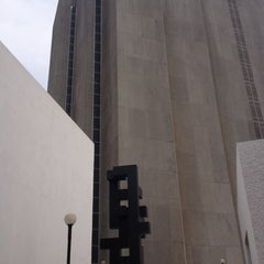 Photo taken at Poder Judicial del Estado de Nuevo León by Diana L. on 2/28/2012