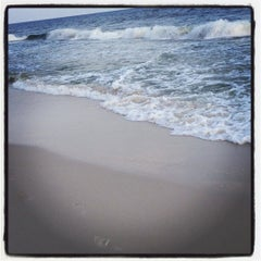 Photo taken at The Beach by Cory H. on 8/12/2012