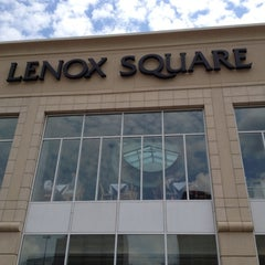 Photo taken at Lenox Square by Kelley on 5/12/2012