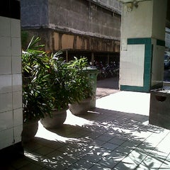 Photo taken at Loading Dock HRHB by Agung S. on 2/21/2012
